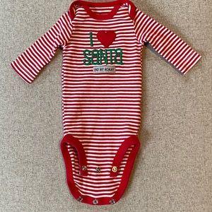 Baby onesie-newborn